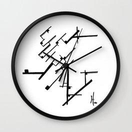 Marginalized Order Wall Clock