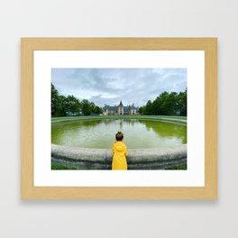 The Biltmore Framed Art Print