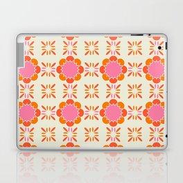 Sixties Tile Laptop & iPad Skin