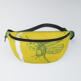 Trapped Firefy Fanny Pack