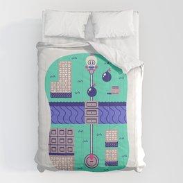 Overworld: Bomba Comforters