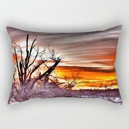 Thanksgiving Day 2013 Rectangular Pillow