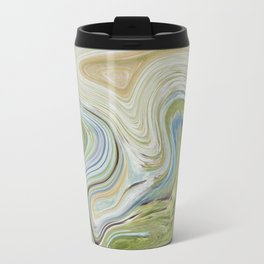 Liquid Earth Travel Mug