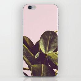 Wilde Botancial iPhone Skin