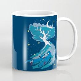 Fleet Foxes Coffee Mug