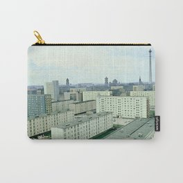 East Berlin '69 Carry-All Pouch