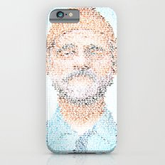 The Aquatic Steve Zissou iPhone 6 Slim Case