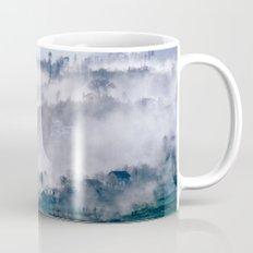 Foggy Mountain of Sa Pa in VIETNAM Mug