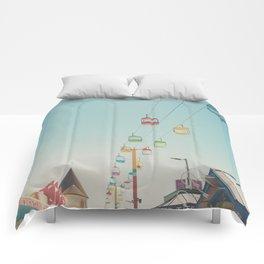 skyglider II Comforters