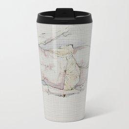 Model? Travel Mug