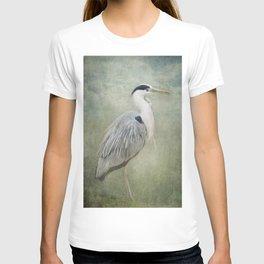 Cool Heron T-shirt