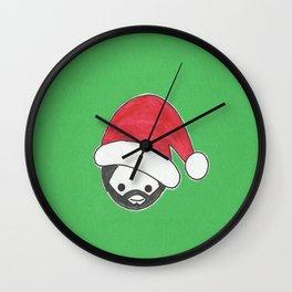 Richiemas Wall Clock