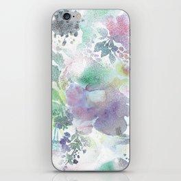 Tender Spring iPhone Skin
