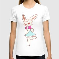 ruby T-shirts featuring Ruby by Chez_Art