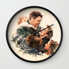 Wonderful Wall Clock
