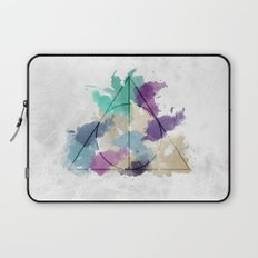 The Gifts Laptop Sleeve