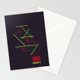 ORD Stationery Cards