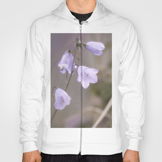 Lilac Bells Hoody