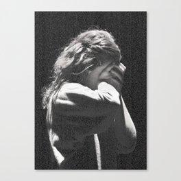 LoveBlind Canvas Print