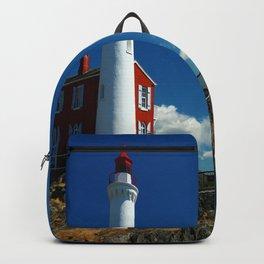 Fisgard Lighthouse Backpack