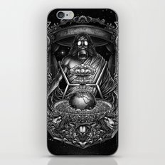 Winya No. 104 iPhone Skin