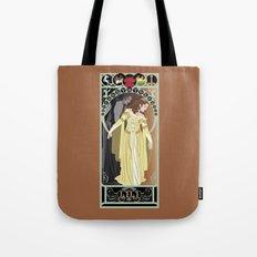 Lili Nouveau - Legend Tote Bag