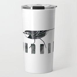 Wagtaili Travel Mug