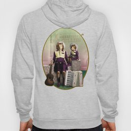 The Country Collies Hoody