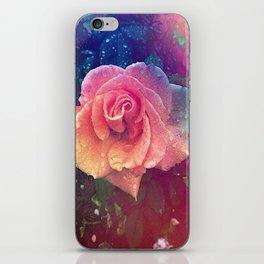 wetrose iPhone Skin