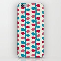 Like a Leaf [colours] iPhone & iPod Skin