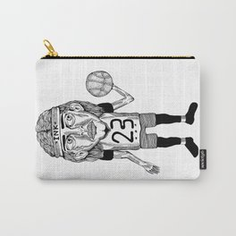 INK BALLER Carry-All Pouch