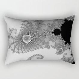 Astract style Rectangular Pillow