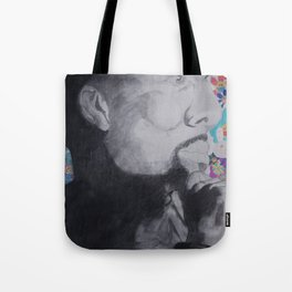 Common Murakami Tote Bag
