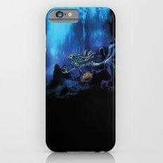 Mermaid II Slim Case iPhone 6s