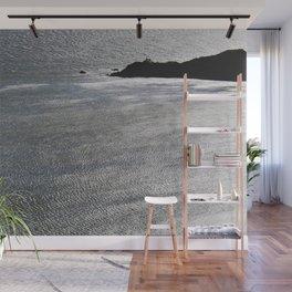 """Pacific Ocean Seascape #25"" by Murray Bolesta! Wall Mural"