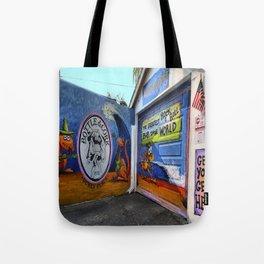 Corkin Tote Bag