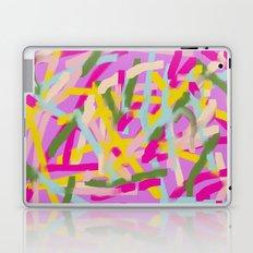Lines Lines Lines Laptop & iPad Skin