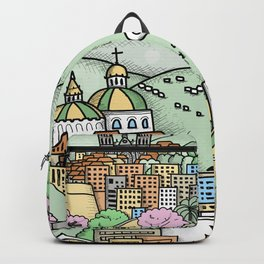 Quito Backpack