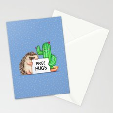 Best Buddies Stationery Cards