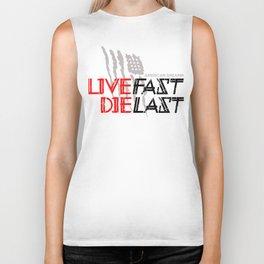 LiveFast Biker Tank