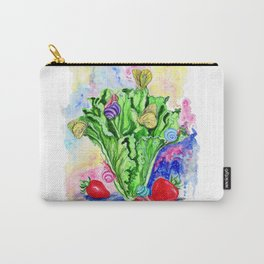 Lettuce love Carry-All Pouch