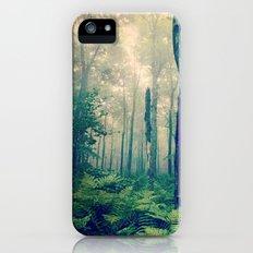 Walk to the Light iPhone (5, 5s) Slim Case