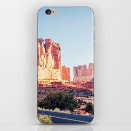 Wild West iPhone Skin
