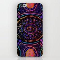 Eye of Spirit iPhone & iPod Skin