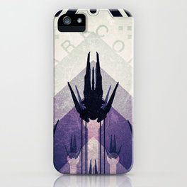 Hyperion Recruitment iPhone Case