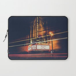 Chaos is for those who need it Laptop Sleeve