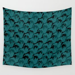 Abstract Pattern 1 Wall Tapestry