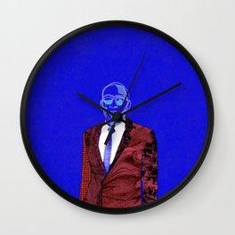 Yasiin Bey / Mos Def Wall Clock