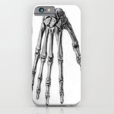 Hand  iPhone 6s Slim Case