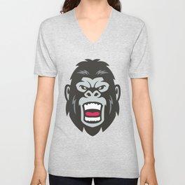 Kong | Beast Unisex V-Neck